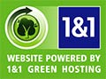 Powered by 1and1 Web Hosting