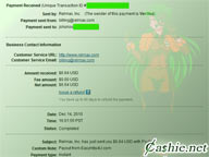 EasyHits4U 2nd payment